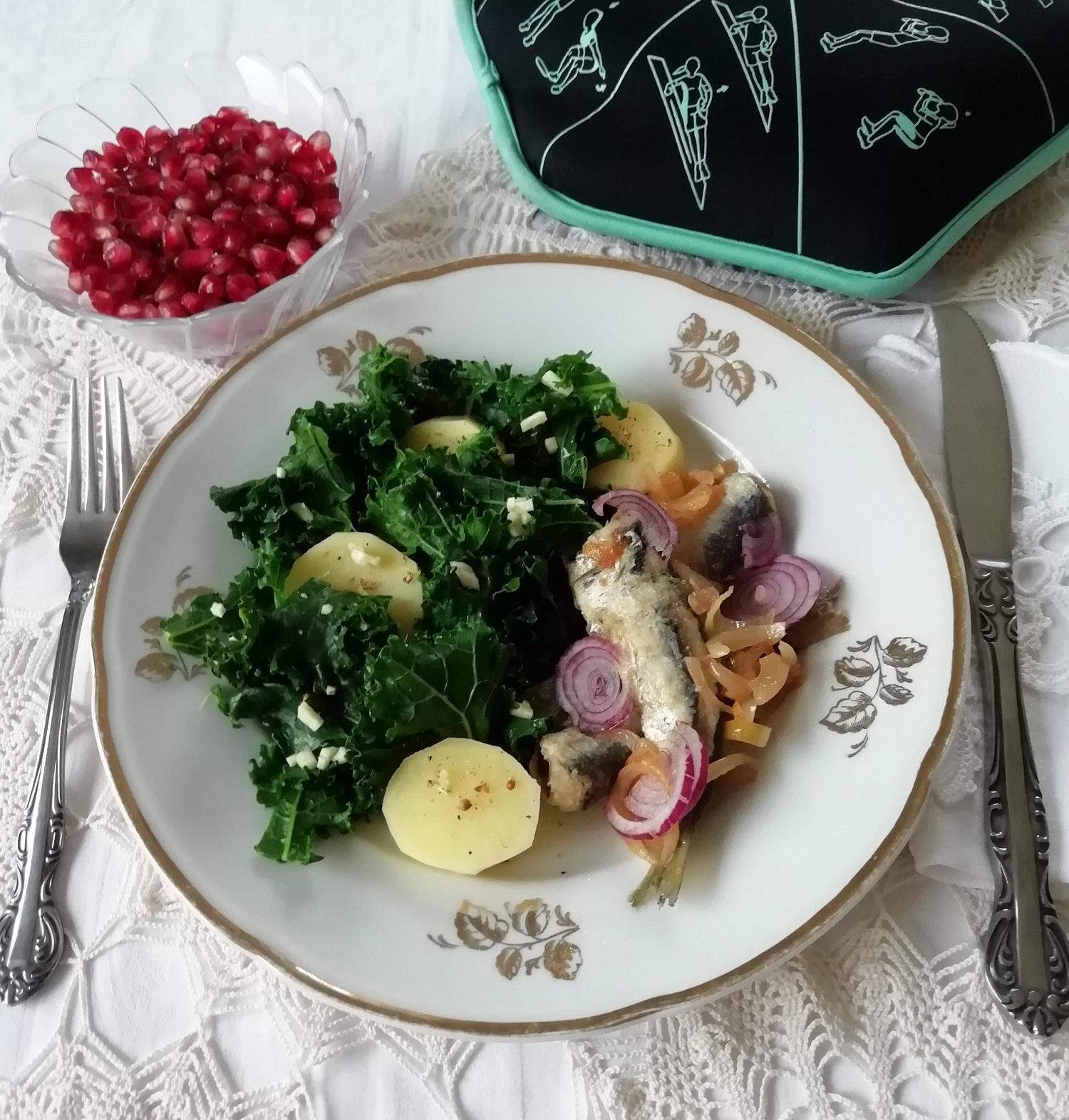 Kvalitetan obrok nakon treninga uključuje bjelančevine, ugljikohidrate, vitamine, mineralne tvari, vodu...