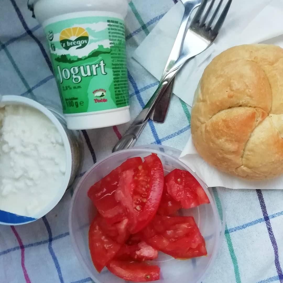 Povrće sprječava prejedanje. Uključite ga u svoj ručak i večeru.